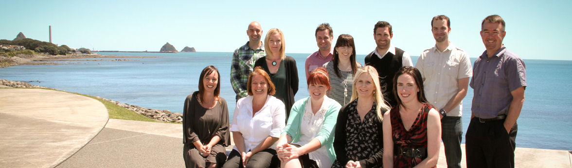 Apex Internet New Plymouth Team